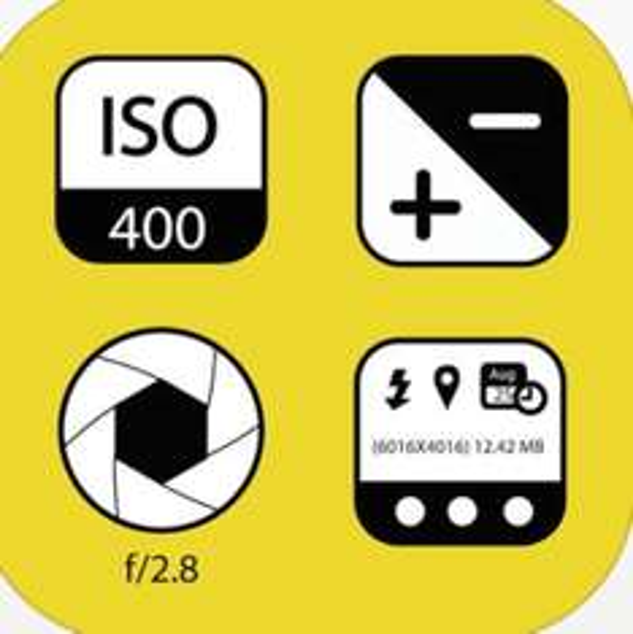 """[iOS] erneut kostenlos  """"EXIF Viewer - View, Remove GPS Metadata kostenlos statt 3,49€"""