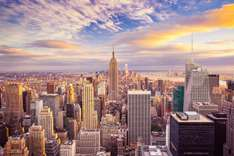 Business Class Berlin - New York nonstop auch in Sommerferien