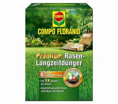 Dehner - Compo Rasen Langzeitdünger 10 kg