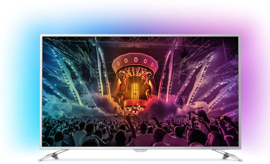 """Die comweek von comtech in der Übersicht - 3-seitiger Ambilight-UHD TV in 49"""" für 679€, schlanker 7.2 AV-Receiver von Marantz für 449€ und mehr"""