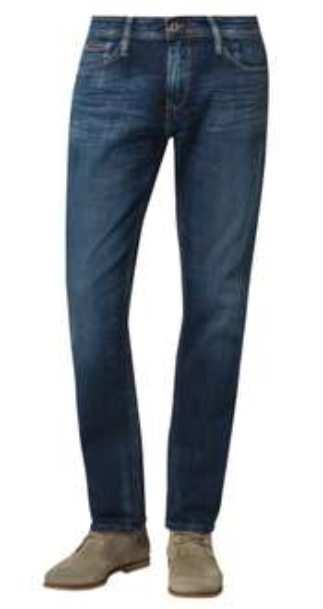 Tommy Hilfiger Denim Sale in der Zalando Lounge, z.B. Hilfiger Denim Scanton Jeans für 35€ statt 70€