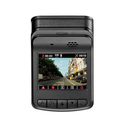 [amazon] Asus RECO Classic CAR CAM / Dash Cam / (LCD, 5,08 cm /2 Zoll, MicroSD, TransFlash ,MicroSDXC, 64 GB, Zigarettenanzünder, 0 - 60 °C)