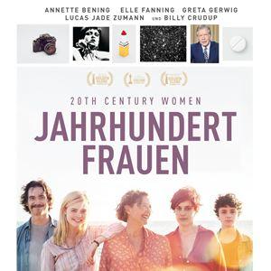 """Kino Preview von """"Jahrhundertfrauen"""" am Montag, den 15.05.2017 @Köln, München, Frankfurt, Berlin, Hamburg (Leitungen bereits frei)"""