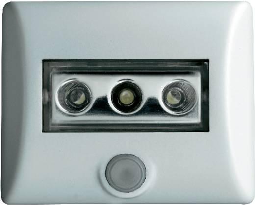 Osram Nightlux LED-Nachtlicht mit Bewegungsmelder und Helligkeitssensor für 3€ bei Conrad Filialen