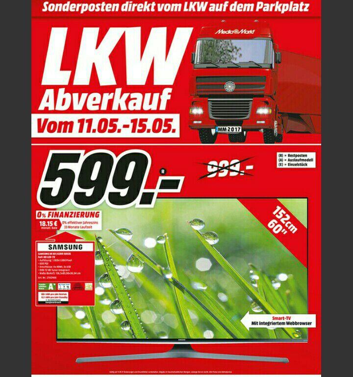 Media Markt Samsung UE60J6289