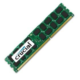 Crucial LRDIMM 1x32GB, DDR4-2400, CL17, ECC (Serverspeicher) | Kein Gutschein! Punkte einlösen möglich! | PVG 356,94€