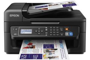 Epson WorkForce WF-2630WF Multifunktionsdrucker (Alternate@ZackZack)