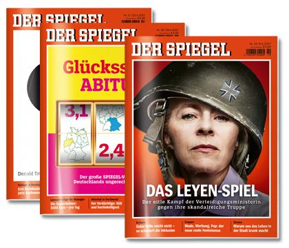 [Studenten] 12x Spiegel + Uni Spiegel + 10€ Amazon o. ABUS Fahrradschloss (+1€)
