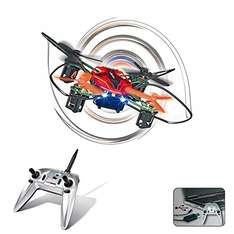 Amazon (Warehouse Deals) Carrera - RC 2.4 GHz Micro Quadrocopter