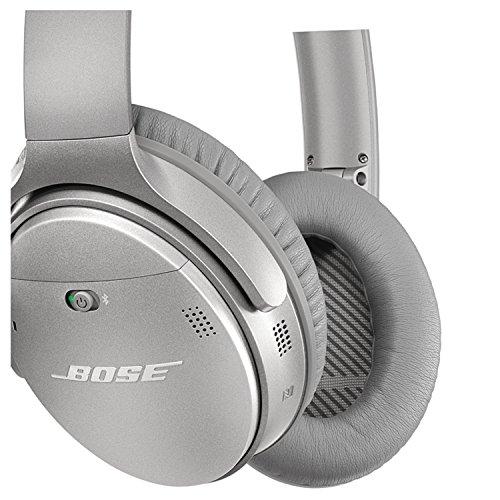 [amazon.de / cyberport] Bose QuietComfort 35 (silber)