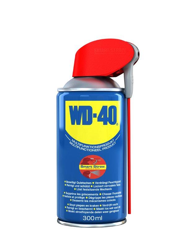[ATO24] WD-40 300ml= 3,70€ und 500ml= 5,25€