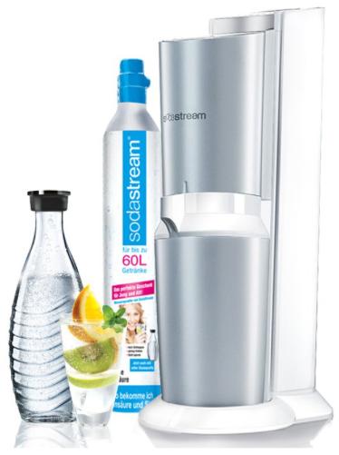 SodaStream, elektrischer Rasierer, Bosch Waschmaschine uvm. im Angebot über Check24