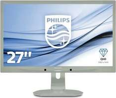 [Computeruniverse] Philips Brilliance B-line 272B4QPJCG - LED-Monitor - 68.6 cm (27 Z) - 2560 x 1440 - AHVA - 350 cd/m²