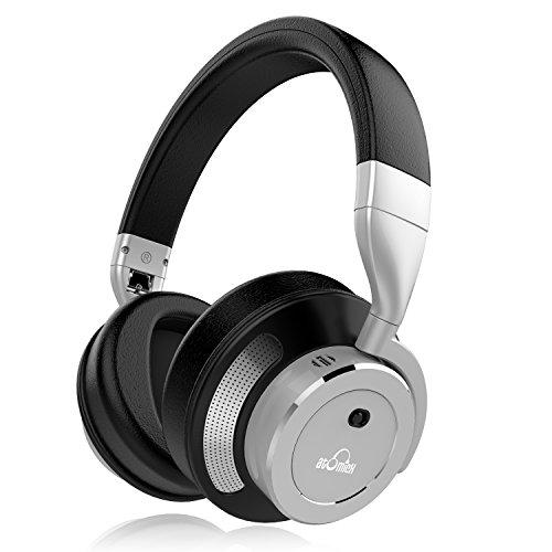 iDeaUSA Noise Cancelling Over-Ear Kopfhörer(Bluetooth, ANC) für 65,99€ [Amazon]