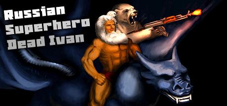[STEAM] Russian SuperHero Dead Ivan (3 Sammelkarten) @Orlygift