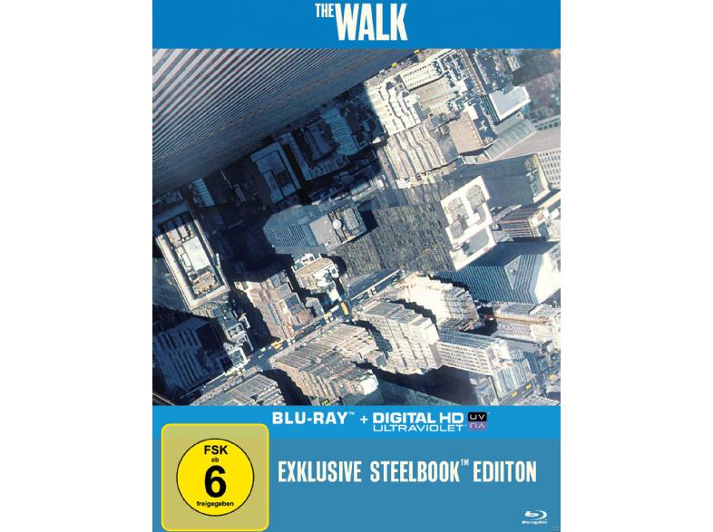 Saturn SammelDeal: Blu-ray Steelbooks für je 7,99€