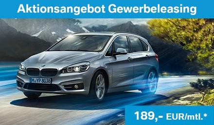 BMW 225xe Hybrid für 189 EUR ohne Anzahlung im Monat bei der Cloppenburg Gruppe