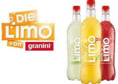 [Globus] Die LIMO von Granini, verschiedene Sorten, 1 Liter PET-Flasche für 59 Cent