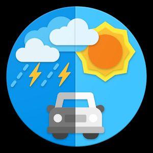 (Android) MeteoWash - nearest car washes *Tool, für 0 statt 0,59€