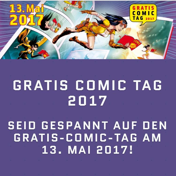 Gratis Comics