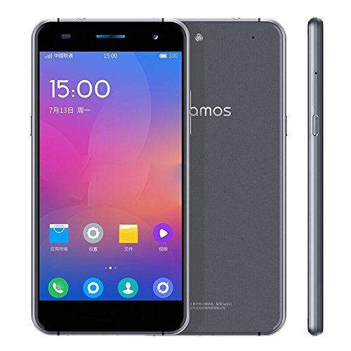 [amazon.de] Ramos Mos1 - 5,5 Zoll FullHD - 2GB RAM - Snapdragon 615 - Android 5 - 3050mAh Akku - LTE (ohne Band 20)