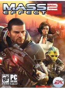 Mass Effect 2 EA ORIGIN CD-KEY GLOBAL[PC-KEY]