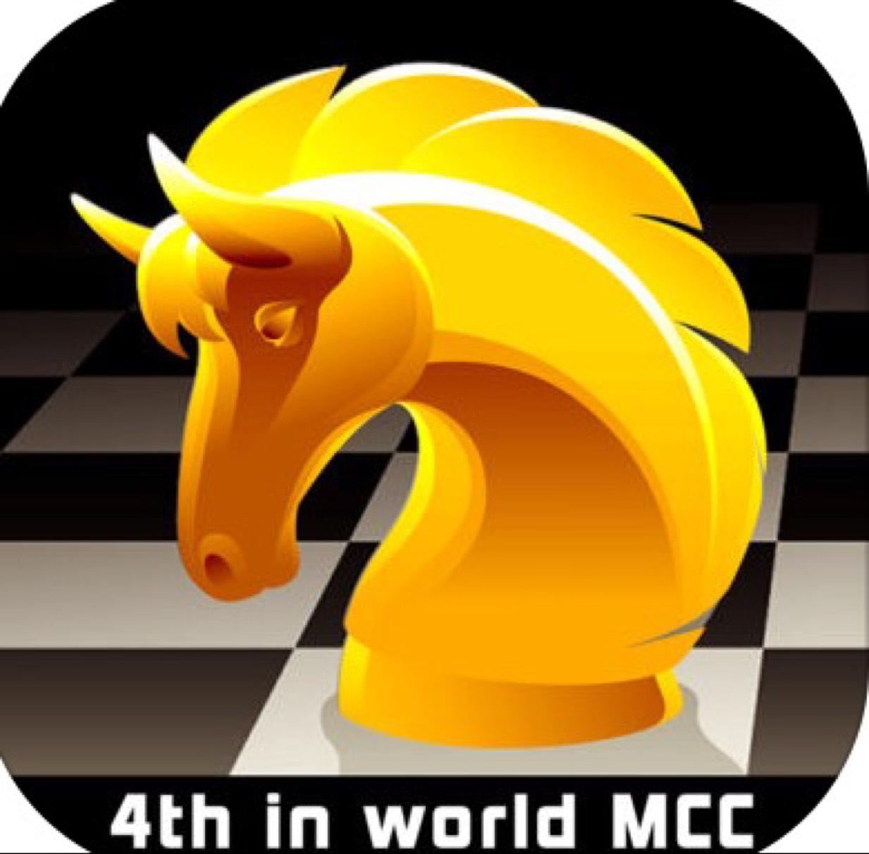 [iOS] Schach Trainer - Lernen, Spielen & Online reduziert statt zuletzt 2.89€