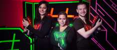 Lasertag-Duisburg Opening Deal