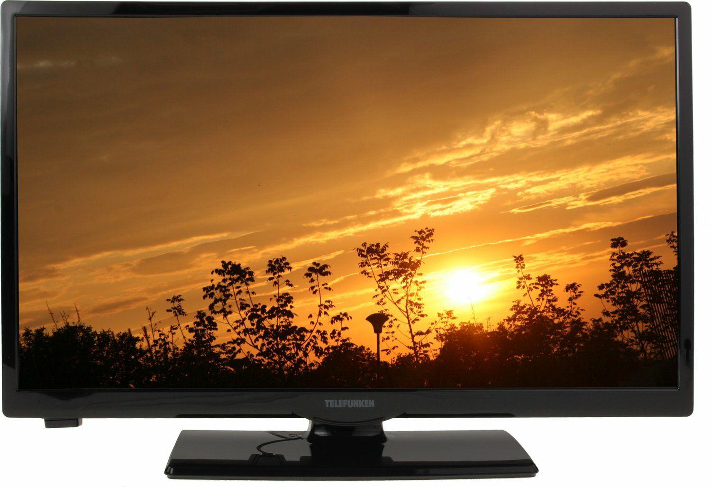 ABGELAUFEN! [ebay] Telefunken L24H275D3 24 Zoll LED HD-Ready Fernseher