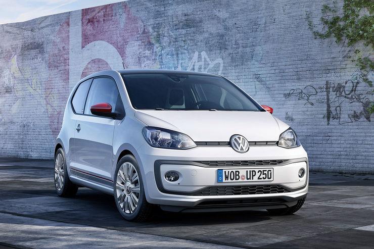 VW take Up für 69€ im Monat oder Gewerbe für 58€