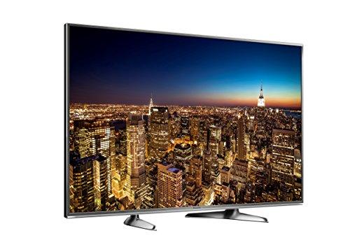 [MM oder Amazon] Panasonic TX-49DXW654 123 cm (49 Zoll) Fernseher (4K Ultra HD, Quattro Tuner, Smart TV)