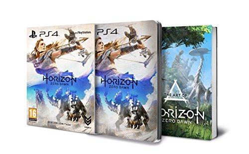 Horizon: Zero Dawn - Limited Edition (PS4) für 58,05€ (Amazon.es)