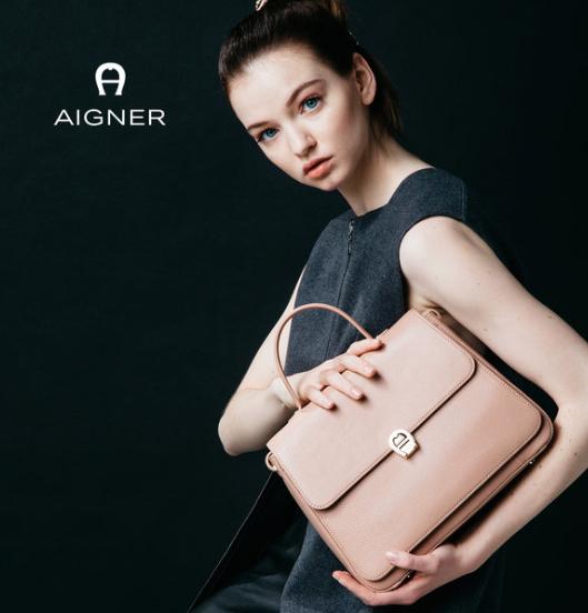 Handtaschen, Geldbörsen und Gürtel von Aigner stark reduziert in der Zalando Lounge
