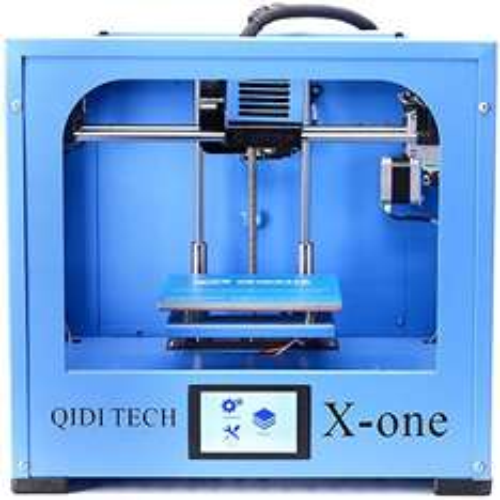 QIDI Tech X-One 3D Drucker Single Extruder