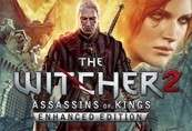 [GOG] The Witcher 2: Assassins of Kings Enhanced Edition