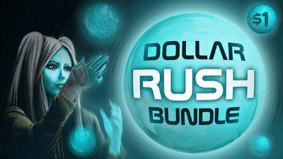 bundlestars dollar rush bundle f r 1 09. Black Bedroom Furniture Sets. Home Design Ideas