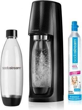 rewe sodastream easy trinkwassersprudler f r 55. Black Bedroom Furniture Sets. Home Design Ideas