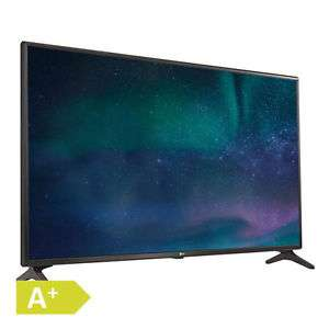 ebay full hd led smart tv fernseher lg 43lj614v 107cm 43. Black Bedroom Furniture Sets. Home Design Ideas
