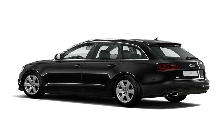 privat und gewerbeleasing audi a6 avant als jahreswagen. Black Bedroom Furniture Sets. Home Design Ideas