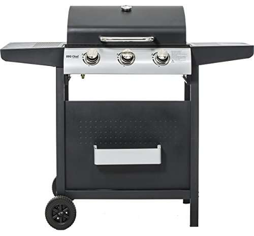 edit gasgrill maxxus bbq chief neues modell 3. Black Bedroom Furniture Sets. Home Design Ideas