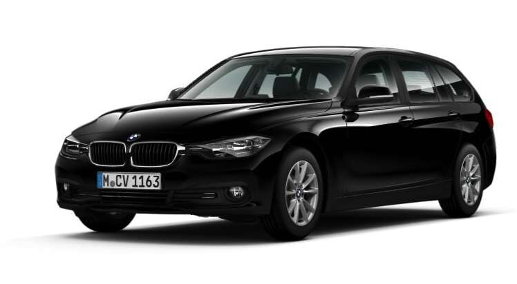 gewerbe leasing bmw 318d touring modell advantage. Black Bedroom Furniture Sets. Home Design Ideas