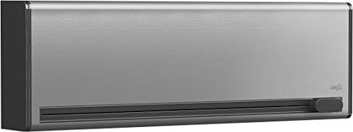 media markt oder amazon emsa 515220 folienschneider f r 2 folien wandmontage ohne bohren. Black Bedroom Furniture Sets. Home Design Ideas