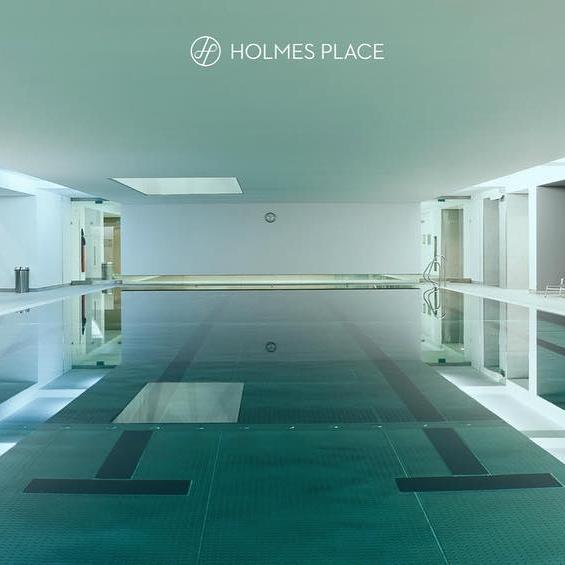 holmes place studioabos f r 3 6 12 monate deutschlandweit via vente privee update. Black Bedroom Furniture Sets. Home Design Ideas