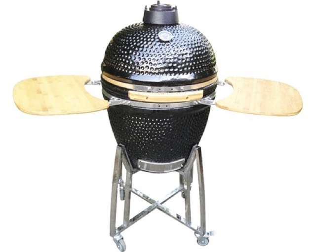 kamado grill lokal bei hornbach im angebot. Black Bedroom Furniture Sets. Home Design Ideas