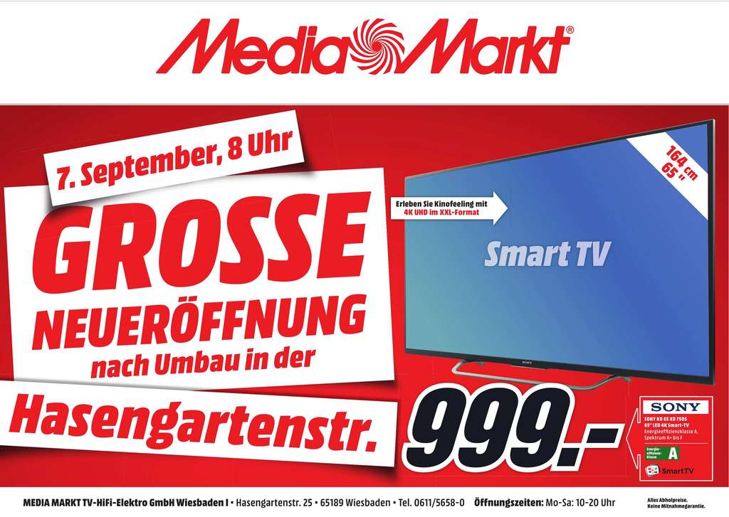 media markt 75 zoll g nstige glotzen lcd fernseher in. Black Bedroom Furniture Sets. Home Design Ideas