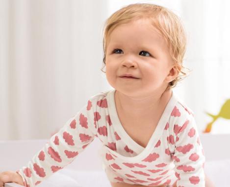 584db204231a7c Für alle Baby-Eltern  ab morgen Babykleidung bei Lidl und Aldi Süd - z.B.  Dreierpack Bodys für 5