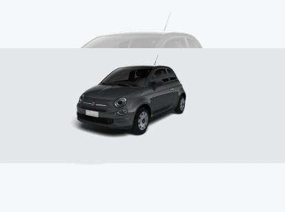 fiat 500 pop star leasing privat gewerblich. Black Bedroom Furniture Sets. Home Design Ideas