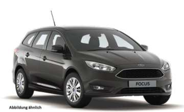 ford focus turnier 1 0 business edition navi mit. Black Bedroom Furniture Sets. Home Design Ideas