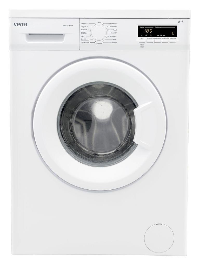 7kg waschmaschine f r 189 bei real nur samstag. Black Bedroom Furniture Sets. Home Design Ideas