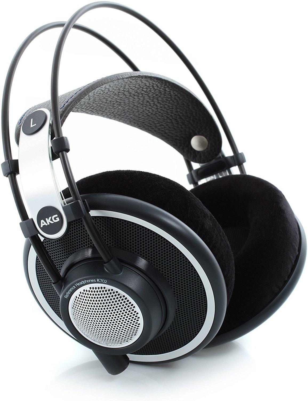 AKG K702 Offener Kopfhörer bei Muziker.de für 139€ - mydealz.de